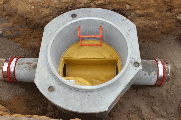 hybriton schachtsystem vario kanalschaechte tiefbau